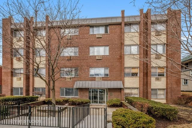 1136 Greenleaf Avenue #203, Wilmette, IL 60091 (MLS #09864692) :: Lewke Partners