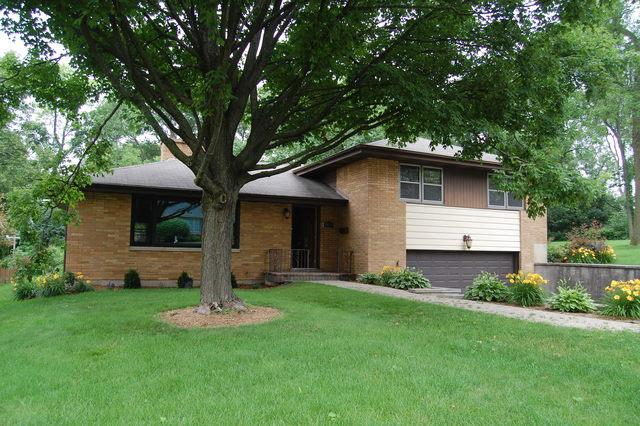4919 Florence Avenue, Downers Grove, IL 60516 (MLS #09887412) :: The Jacobs Group