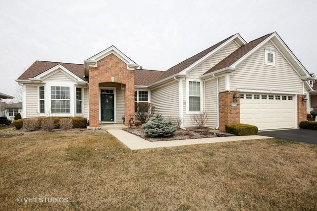 13066 Wisconsin Circle, Huntley, IL 60142 (MLS #09914065) :: The Jacobs Group