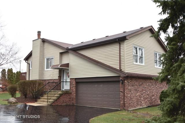14309 Clearview Drive #14309, Orland Park, IL 60462 (MLS #09920355) :: Baz Realty Network | Keller Williams Preferred Realty