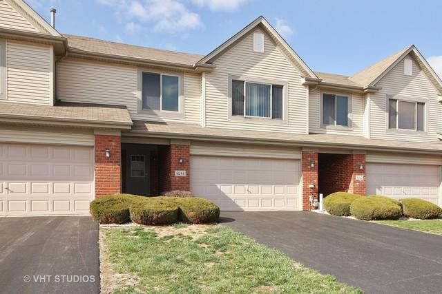 8244 Pecan Place, Frankfort, IL 60423 (MLS #09920649) :: Baz Realty Network | Keller Williams Preferred Realty