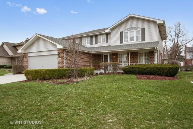 15618 New England Avenue, Oak Forest, IL 60452 (MLS #09922645) :: The Wexler Group at Keller Williams Preferred Realty