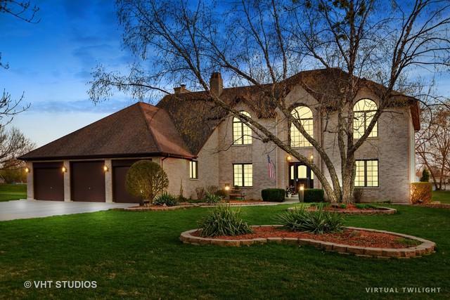 8 Roanoke Court, Bolingbrook, IL 60440 (MLS #09938744) :: The Dena Furlow Team - Keller Williams Realty