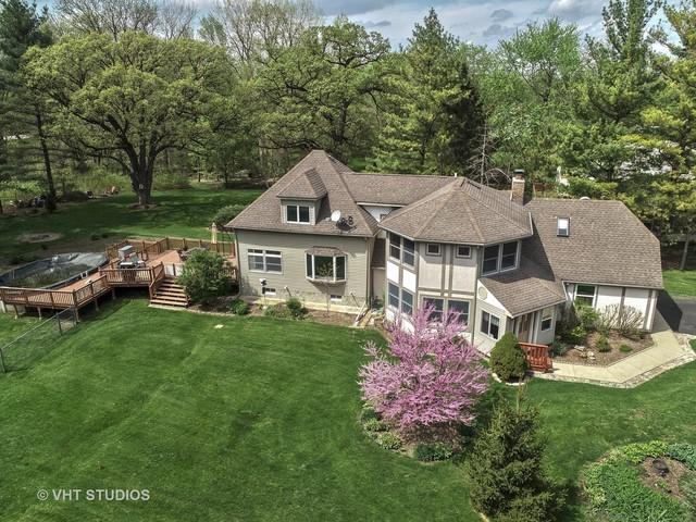 26166 N Orchard Road, North Barrington, IL 60010 (MLS #09951891) :: The Jacobs Group