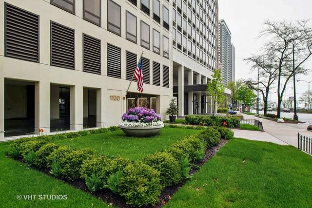 1100 N Lake Shore Drive 19C, Chicago, IL 60611 (MLS #09960387) :: Property Consultants Realty