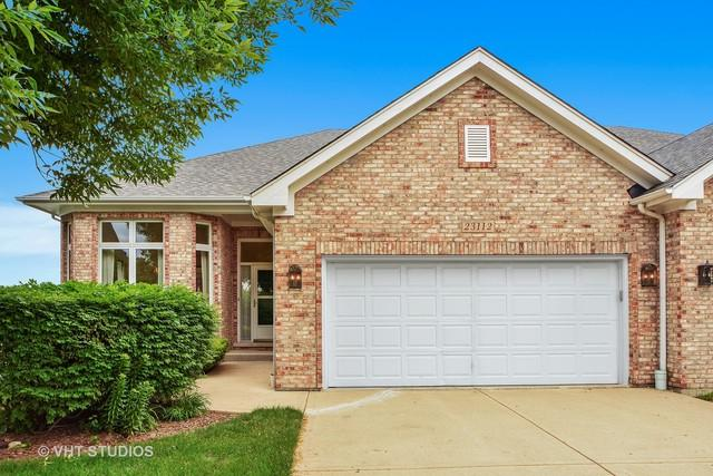 23112 Lacroix Lane, Plainfield, IL 60544 (MLS #09969766) :: Lewke Partners