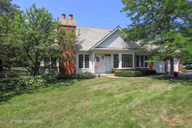 452 Woodward Court, Lake Forest, IL 60045 (MLS #10018970) :: Ryan Dallas Real Estate