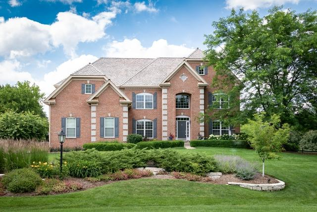 25341 N Countryside Drive, Lake Barrington, IL 60010 (MLS #10022407) :: The Jacobs Group