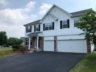 1919 Jonathan Drive, Round Lake, IL 60073 (MLS #10028321) :: The Wexler Group at Keller Williams Preferred Realty