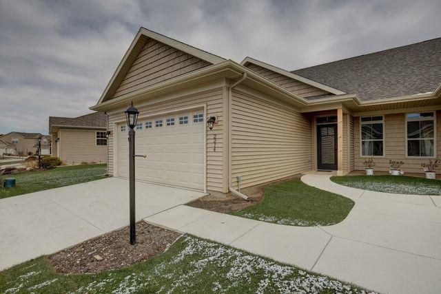 2214 Stonebrooke Court, Urbana, IL 61802 (MLS #10034136) :: Ryan Dallas Real Estate
