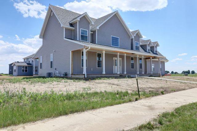 1902 Littlefield Lane, Mahomet, IL 61853 (MLS #10081436) :: Ryan Dallas Real Estate