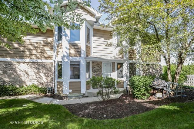 58 Woodstone Court, Buffalo Grove, IL 60089 (MLS #10082262) :: Lewke Partners