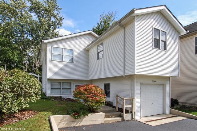 3908 Sumac Avenue, Island Lake, IL 60042 (MLS #10096826) :: Ani Real Estate