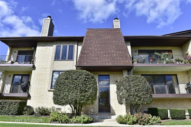 9173 Del Prado Drive 2W, Palos Hills, IL 60465 (MLS #10113117) :: Century 21 Affiliated