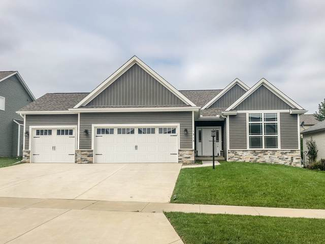 1313 N Brookhaven Drive, Mahomet, IL 61853 (MLS #10131404) :: Property Consultants Realty