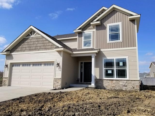 106 Gailardio Street, Savoy, IL 61874 (MLS #10142649) :: Ryan Dallas Real Estate