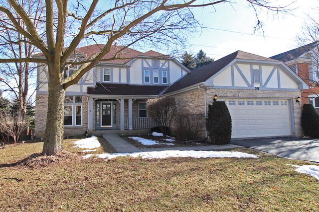308 Southfield Drive, Vernon Hills, IL 60061 (MLS #10158478) :: Baz Realty Network | Keller Williams Preferred Realty