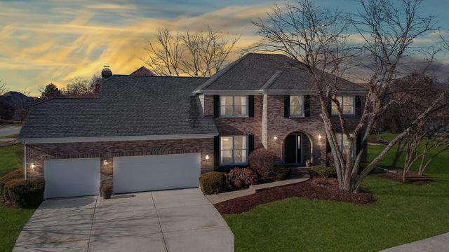 4040 Palmer Court, Naperville, IL 60564 (MLS #10165578) :: The Wexler Group at Keller Williams Preferred Realty