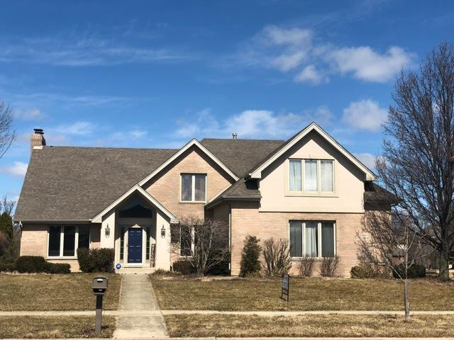 10500 Williams Way, Mokena, IL 60448 (MLS #10165797) :: Baz Realty Network | Keller Williams Preferred Realty