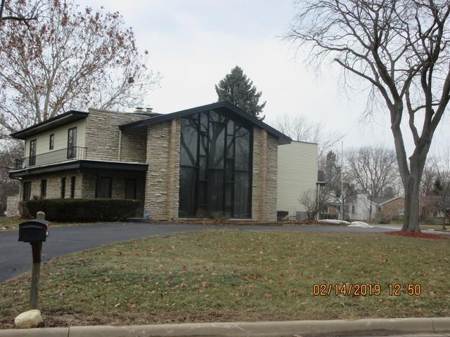 3003 Twin Oaks Drive, Joliet, IL 60435 (MLS #10258151) :: Ryan Dallas Real Estate