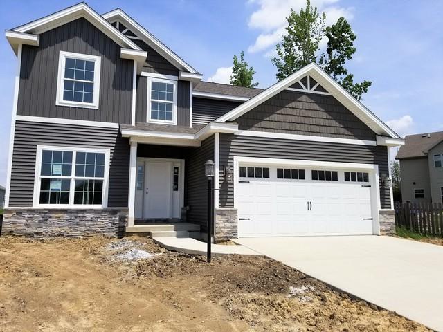 206 Gailardio Street, Savoy, IL 61874 (MLS #10258433) :: Ryan Dallas Real Estate