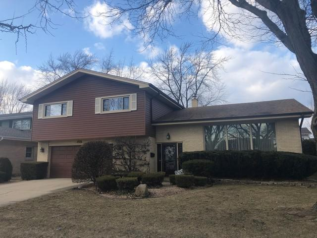 1214 W Glenn Lane, Mount Prospect, IL 60056 (MLS #10259774) :: Baz Realty Network | Keller Williams Preferred Realty