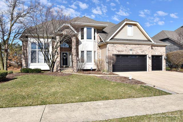 2690 Ginger Woods Drive, Aurora, IL 60502 (MLS #10267140) :: Century 21 Affiliated