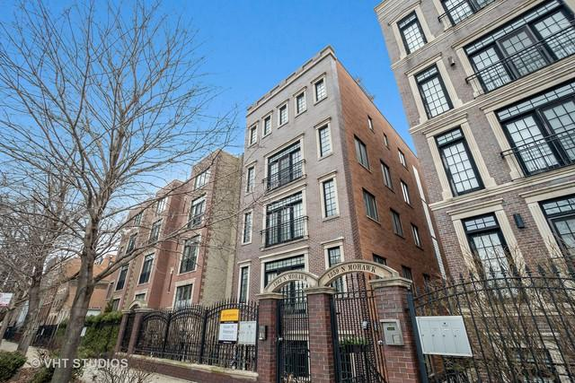 1363 N Mohawk Street #1, Chicago, IL 60610 (MLS #10277699) :: Touchstone Group
