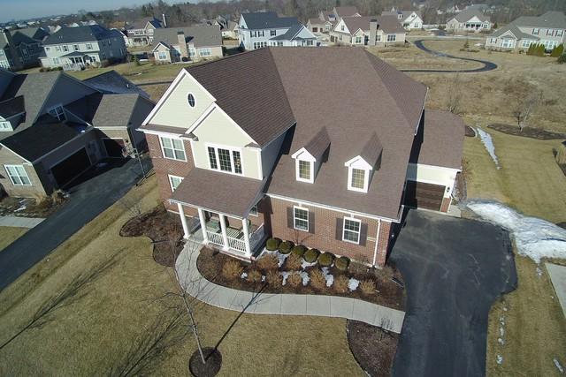 23610 N Sanctuary Club Drive, Kildeer, IL 60047 (MLS #10291436) :: Helen Oliveri Real Estate