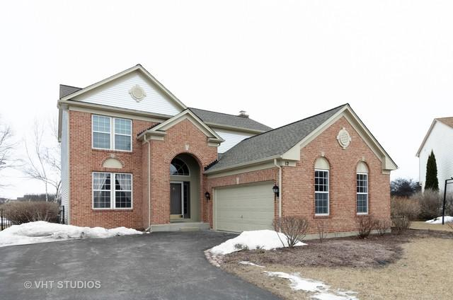 12 Gillingham Court, Algonquin, IL 60102 (MLS #10296138) :: Baz Realty Network | Keller Williams Preferred Realty