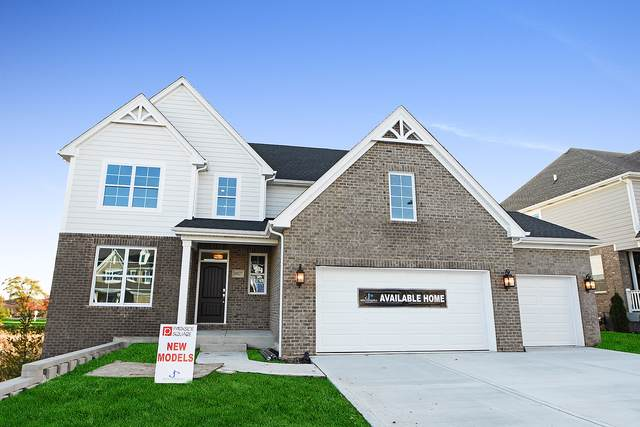 10027 Franchesca Lane, Orland Park, IL 60462 (MLS #10297635) :: Berkshire Hathaway HomeServices Snyder Real Estate
