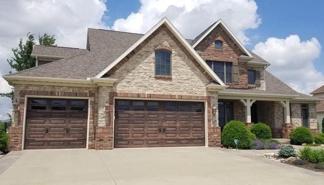 5006 Sandcherry Drive, Champaign, IL 61822 (MLS #10299387) :: Ryan Dallas Real Estate