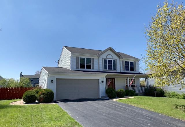 710 Northwind Lane, Lake Villa, IL 60046 (MLS #10305906) :: Baz Realty Network | Keller Williams Elite