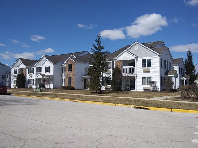 1646 Mcclure Road #0, Aurora, IL 60505 (MLS #10309759) :: Century 21 Affiliated