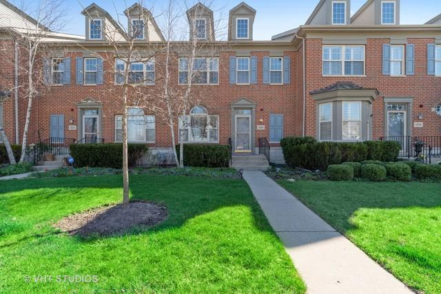 1838 Aberdeen Drive, Glenview, IL 60025 (MLS #10355468) :: Century 21 Affiliated