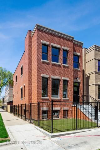 3258 S Prairie Avenue, Chicago, IL 60616 (MLS #10358888) :: Century 21 Affiliated