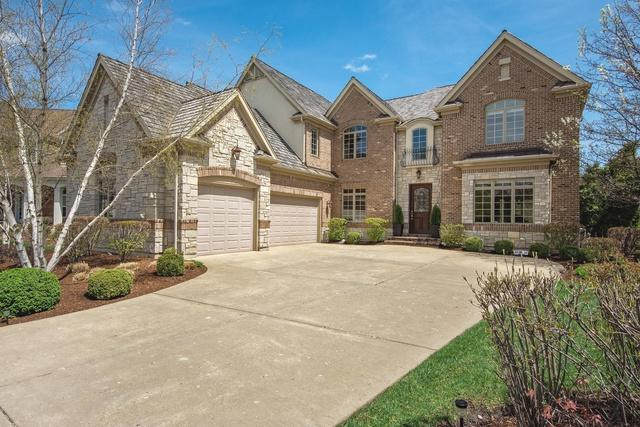 7264 Providence Court, Long Grove, IL 60060 (MLS #10367602) :: The Perotti Group | Compass Real Estate