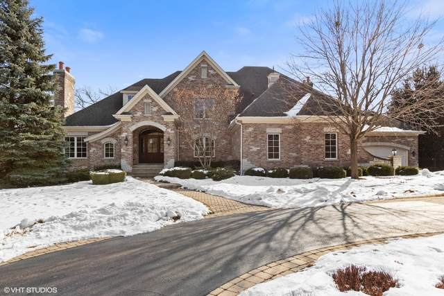 28845 W Harvest Glen Circle, Cary, IL 60013 (MLS #10372153) :: Property Consultants Realty