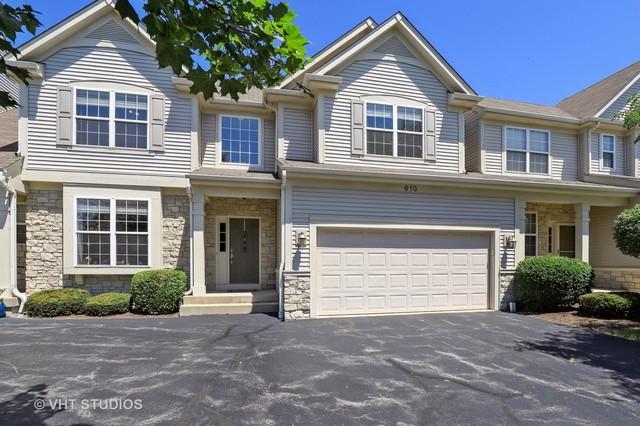 610 Farmington Court, Lake Villa, IL 60046 (MLS #10378920) :: Berkshire Hathaway HomeServices Snyder Real Estate