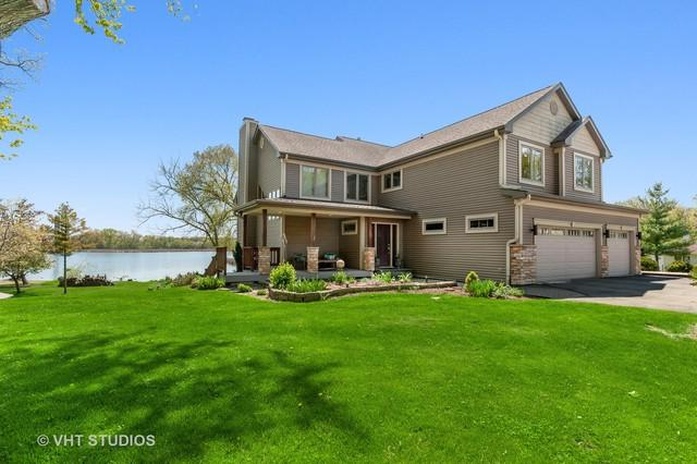 23762 W Rosemont Lane, Lake Villa, IL 60046 (MLS #10382746) :: Berkshire Hathaway HomeServices Snyder Real Estate