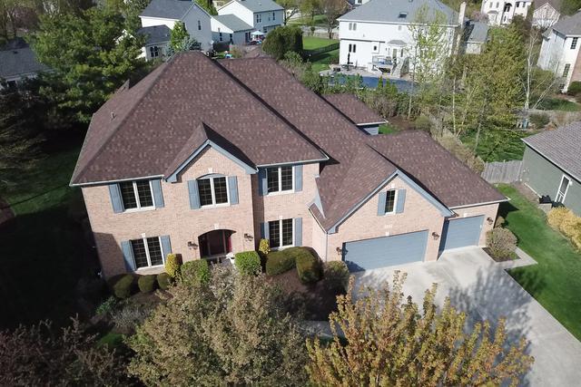 427 Verbena Court, Naperville, IL 60565 (MLS #10383622) :: Berkshire Hathaway HomeServices Snyder Real Estate