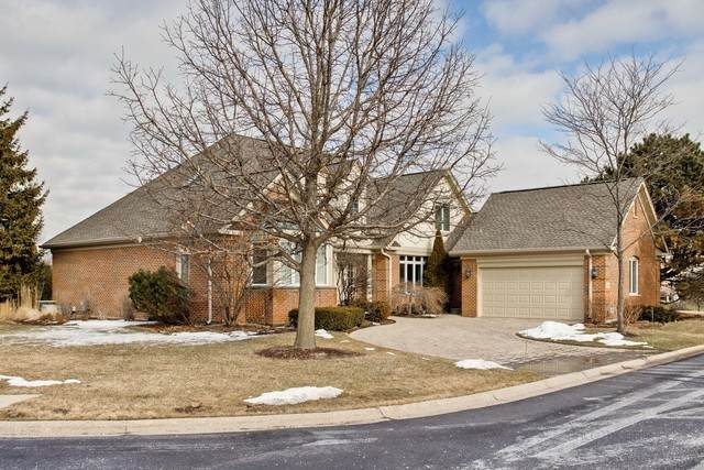 2568 Chedworth Court, Northbrook, IL 60062 (MLS #10386502) :: John Lyons Real Estate