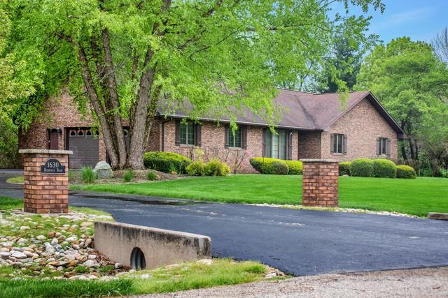 1630 Deerfield Road, Princeton, IL 61356 (MLS #10387095) :: Berkshire Hathaway HomeServices Snyder Real Estate