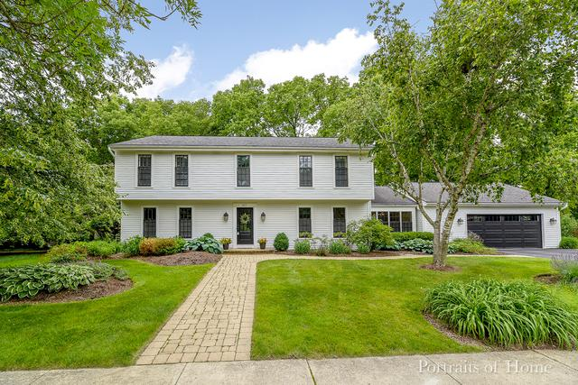 401 S Charles Avenue, Naperville, IL 60540 (MLS #10394237) :: Angela Walker Homes Real Estate Group