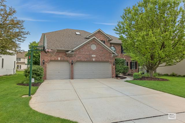 3211 Lapp Lane, Naperville, IL 60564 (MLS #10417322) :: The Perotti Group | Compass Real Estate