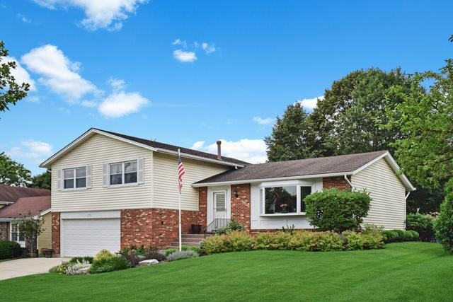 340 Crestwood Court, Algonquin, IL 60102 (MLS #10421466) :: The Wexler Group at Keller Williams Preferred Realty