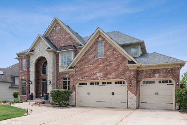 13016 Grande Pines Boulevard, Plainfield, IL 60585 (MLS #10428685) :: The Wexler Group at Keller Williams Preferred Realty