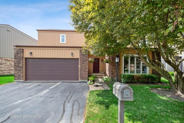 2430 Cobblewood Drive, Northbrook, IL 60062 (MLS #10439248) :: The Wexler Group at Keller Williams Preferred Realty