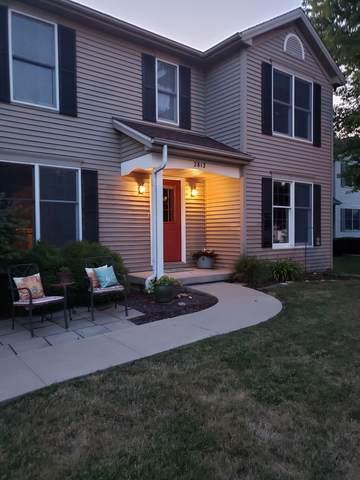 2812 Longmeadow Lane, Bloomington, IL 61704 (MLS #10439752) :: BNRealty