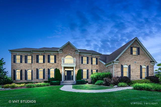 26 Tournament Drive N, Hawthorn Woods, IL 60047 (MLS #10440346) :: The Dena Furlow Team - Keller Williams Realty